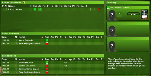 scout gk questions